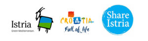 Visit official web site of Istria tourist board